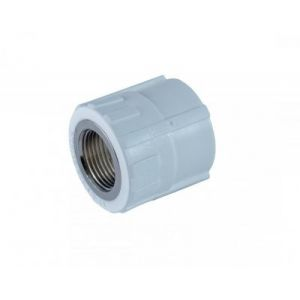 Муфта комбинированная I-TECH PPR BP25*1/2